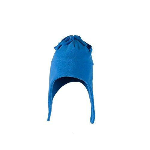 Obermeyer Kids Orbit Fleece Hat Cornflower 1-4