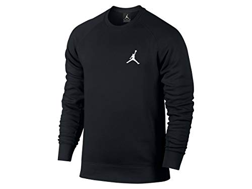 Nike Mens Jordan Flight Crew Fleece Sweatshirt