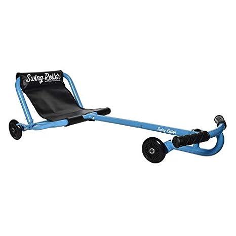 Swing Roller Patinete Infantil de 3 Ruedas: Amazon.es: Jardín