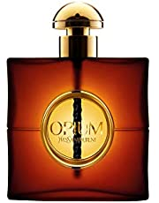 Yves Saint Laurent Opium Eau De Parfum Spray 50ml