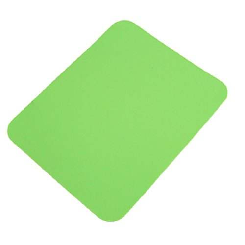 Price comparison product image Anti-Slip PC Laptop Mouse Pad Mat Mice Pad For Optical Trackball Laser Mouse Green