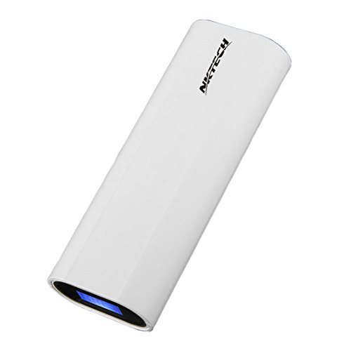 Price comparison product image NKTECH Pro E4 2-Slot LCD External Power Bank 18650 Battery USB Charger Box For iPad iPhone HUAWEI Samsung SONY HTC Android Cell Phone