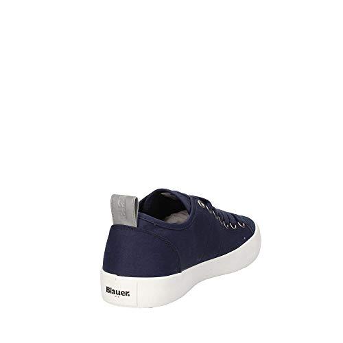 9svegas03 Uomo Blauer Blu can Sneakers z1gwwPFq