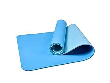 XeibD - Alfombrilla Antideslizante para Yoga, Yoga ...