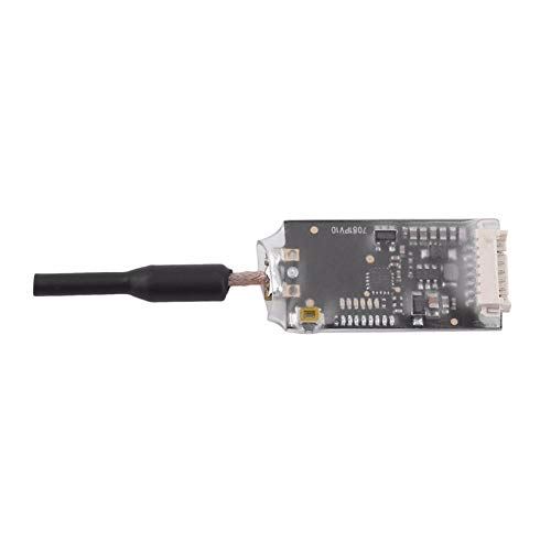 Wikiwand 1PCS 7081P EWRF 25mW Transmitter Module 5V Output Support PWM OSD Configuring by Wikiwand (Image #7)