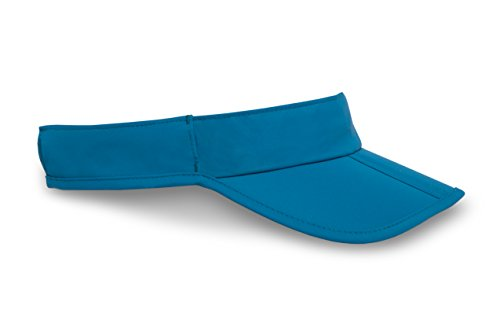 Sunday Afternoons Adult Solstice Visor, Blue Moon, One Size