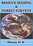 Remote Sensing and Forest Survey 9788170890430