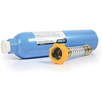 Camco 40013 TastePURE KDF/Carbon Water Filter