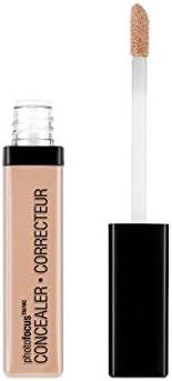 WET N WILD Photo Focus Concealer - Light Honey (New!) (3 Pack): Amazon.es: Belleza