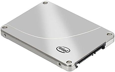 Intel 80GB 530 Series - Disco Duro sólido Interno SSD de 80 GB ...