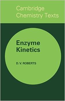 Descargar Gratis De Texto Del Enzyme Kinetics [Mejor Foro Para Bajar Gratis]