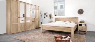 Arte M Schlafzimmer Acasa Eiche HN: Amazon.de: Küche & Haushalt