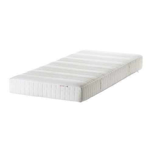 IKEA MATRAND Memory Foam Mattress(Queen Size), Firm, White 702.724.03