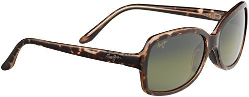 Maui Jim Cloud Break Sunglasses, Tortoise / HCL Lens, - Sunglasses Pads For Nose Maui Jim