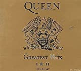 Greatest Hits I & II By Queen (1996-11-11)
