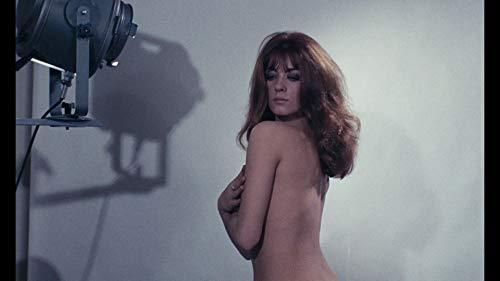 Amazon.com: The Lady Kills / Pervertissima [Blu-ray]: Carole Lebel ...