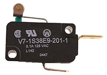 Amazon.com: Golf Cart King Accelerator Micro Switch 10896 Inv ... on