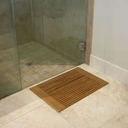 Teak Bath Mat by Westminster Teak Furniture