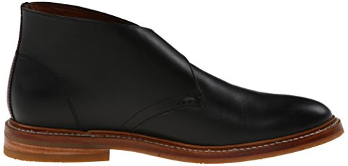 Hombre Frye William Monk Chukka Bota Black - 87153