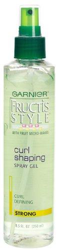 Garnier Fructis Garnier Fructis Style Curl Shaping Spray Gel