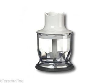 Vaso de 350 ml para minitriturador, accesorio para ...