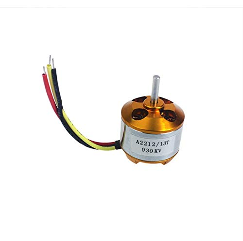 - Accessories F02046 A 2212 A2212 930KV Brushless Outrunner Motor W/ Mount 15T RC Aircraft Quadcopter UFO