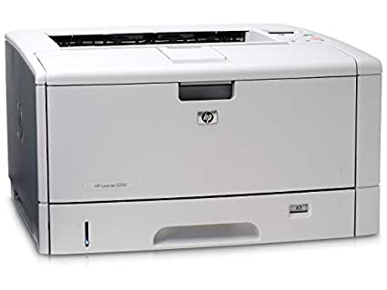 Amazon.com: Impresora HP LaserJet 5200 N 5200N 11X17 ...