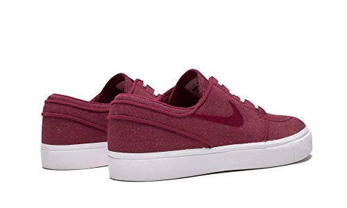 Stefan Crush Sneakers white Crush Janoski Basses Cnvs Nike Multicolore red Homme red Zoom 001 xwaSIx5