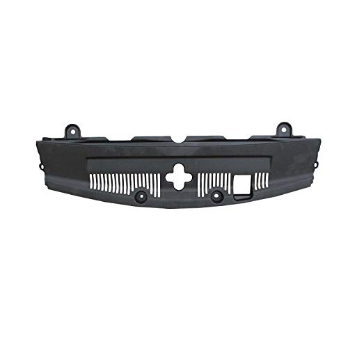 (LX1224110 Upper Radiator Support Cover compatible with Lexus LS460, LS600h)