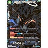 Dragon Ball Super TCG - Miraculous Fighter SS3 Gogeta - BT5-120 - SCR - Miraculous Revival