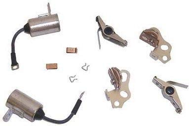 Poseidon Marine Ignition Tune-Up Kit For Evinrude Johnson BRP Outboard 172523