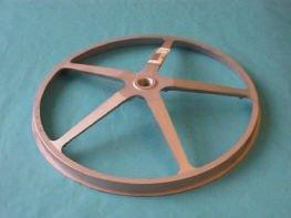 Polea de tambor (tambor) para Inglés eléctrica de plástico para ...