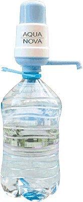 Bunzl 211937 - Dispensador de Agua Manual para garrafa Aqua Nova, Fabricado en Polipropileno
