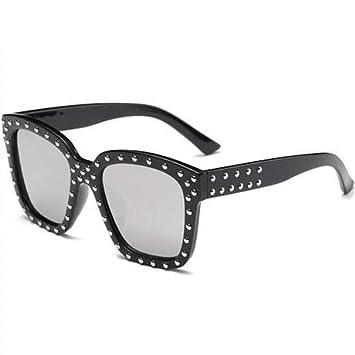 TYJYTM Diamond para niños Gafas de Sol para niños Gafas ...
