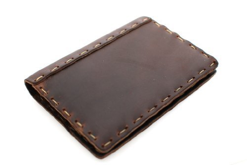 Leather Photo Book - 7