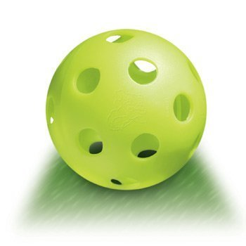 Pickleballs - 1 Dozen Jugs Lime Green Pickleballs