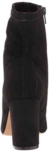 STEVEN Black by Boot Steve Ankle Women's Madden Lieve q1zpWAqn