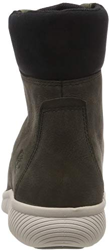 Bottes Boltero Wanderer peat Timberland P01 Femme Classiques Marron R5dwSF