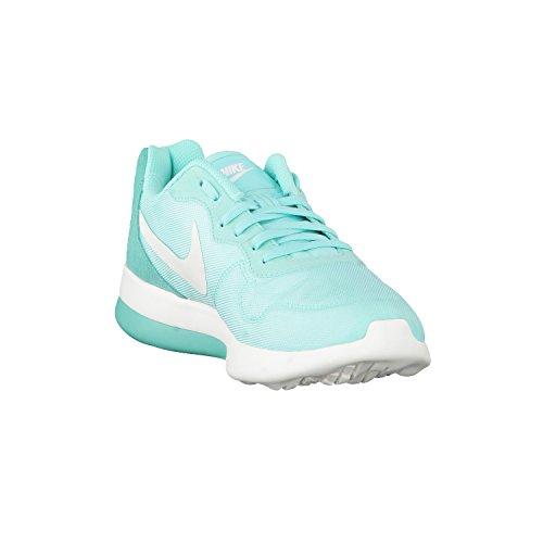 Nike Sportswear MD Runner 2 LW Damen Freizeitschuhe Modern Lightweight Laufschuhe Knickente