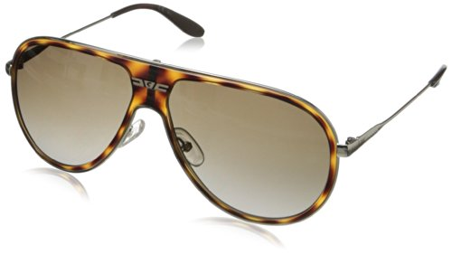Carrera CA87S Aviator Sunglasses,Light Havana,62 - Carrera Outlet