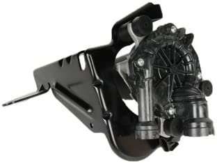 ACDelco 215-610 GM Original Equipment Secondary Air Injection Pump with Bracket