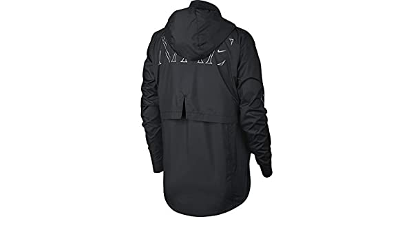 Nike Essential Hooded Jacket at Amazon Mens Clothing store: