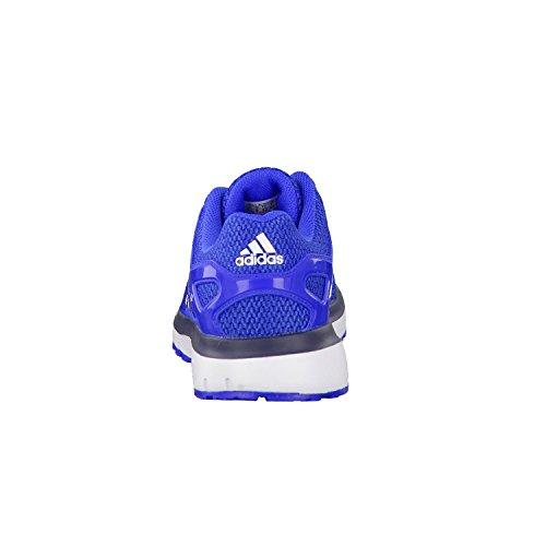 adidas Energy Cloud WTC M, Zapatillas Hombre, Marrón (Azul/Maruni/Negbas), 50 EU