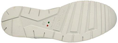 Nero Giardini P717231d - deportivas bajas Mujer Bianco (700)