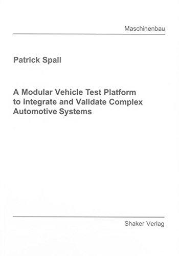 vehicle modular platform - 2