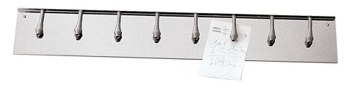 Paderno World Cuisine 39-3/8-Inch Long Stainless Steel Order Holder by Paderno World Cuisine
