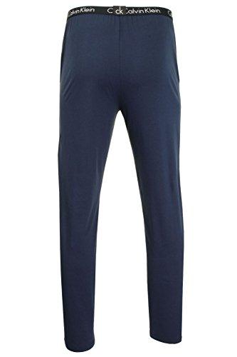 Longwear Calvin Homme 000nb1160e Pant Klein Blue Pantalon wv8TqIzvn