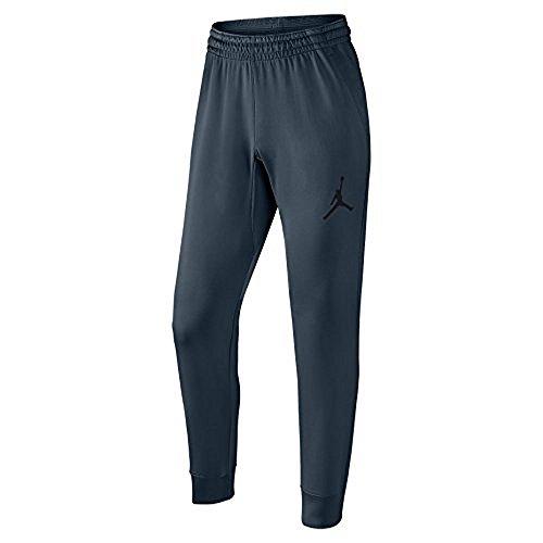 Nike 800913-464: Jordan flight pants Tapered Joggers gray discount footlocker yHfKh