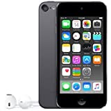 Apple iPod Touch 32GB Space Gray (6th Generation) MKJ02LL/A