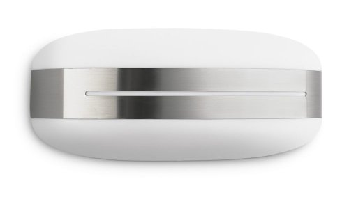 Plafoniera Per Esterno Philips : Philips seasonal lampada da parete per esterni acciaio inox